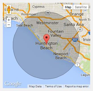 Huntington Beach CA USA