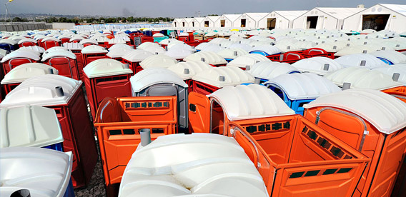Champion Portable Toilets in Huntington Beach, CA